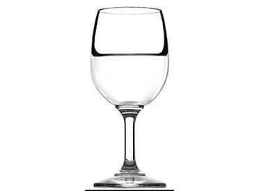 Walk the Talk ou Comment faire voir le verre à moitié plein