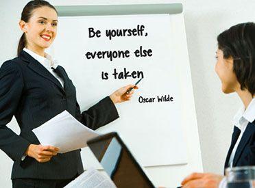 La communication authentique : soyez vous-même