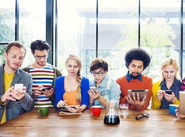 Nouvelle génération en entreprise : conflits ou opportunités ?