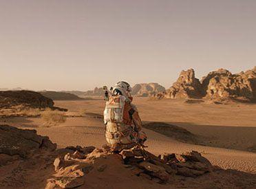 Seul sur Mars - Le Management Paradoxal