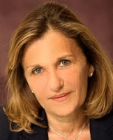 Martine Bocquillon - Fondatrice - Point Service Mobiles