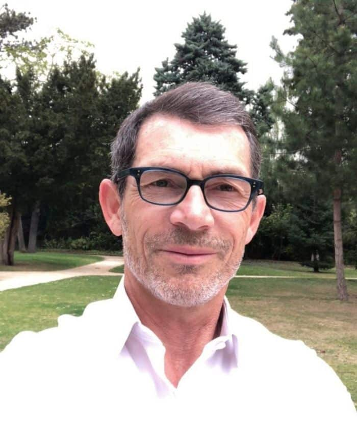 Patrick Vignaud