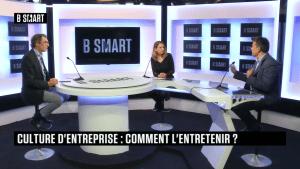 B Smart - Tout savoir sur la culture d'entreprise