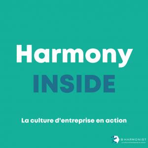 Podcast Harmony Inside