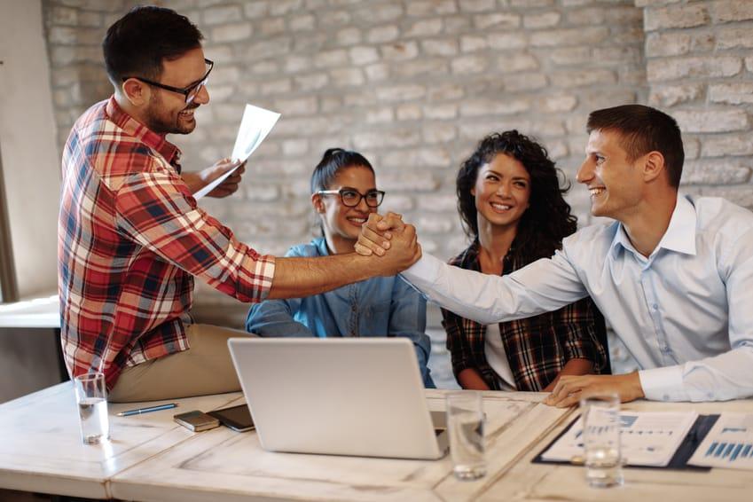 Article : Comment améliorer l'expérience collaborateur ?